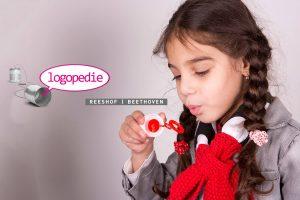 Logopedie Tilburg - logopedie voor kinderen